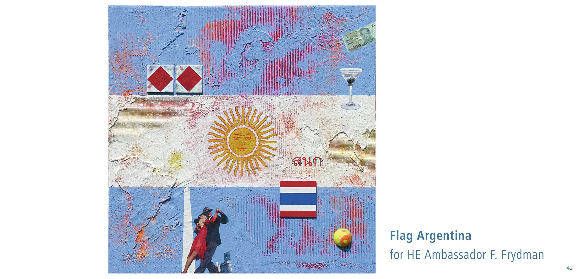 Flag Art Phone 05 big43