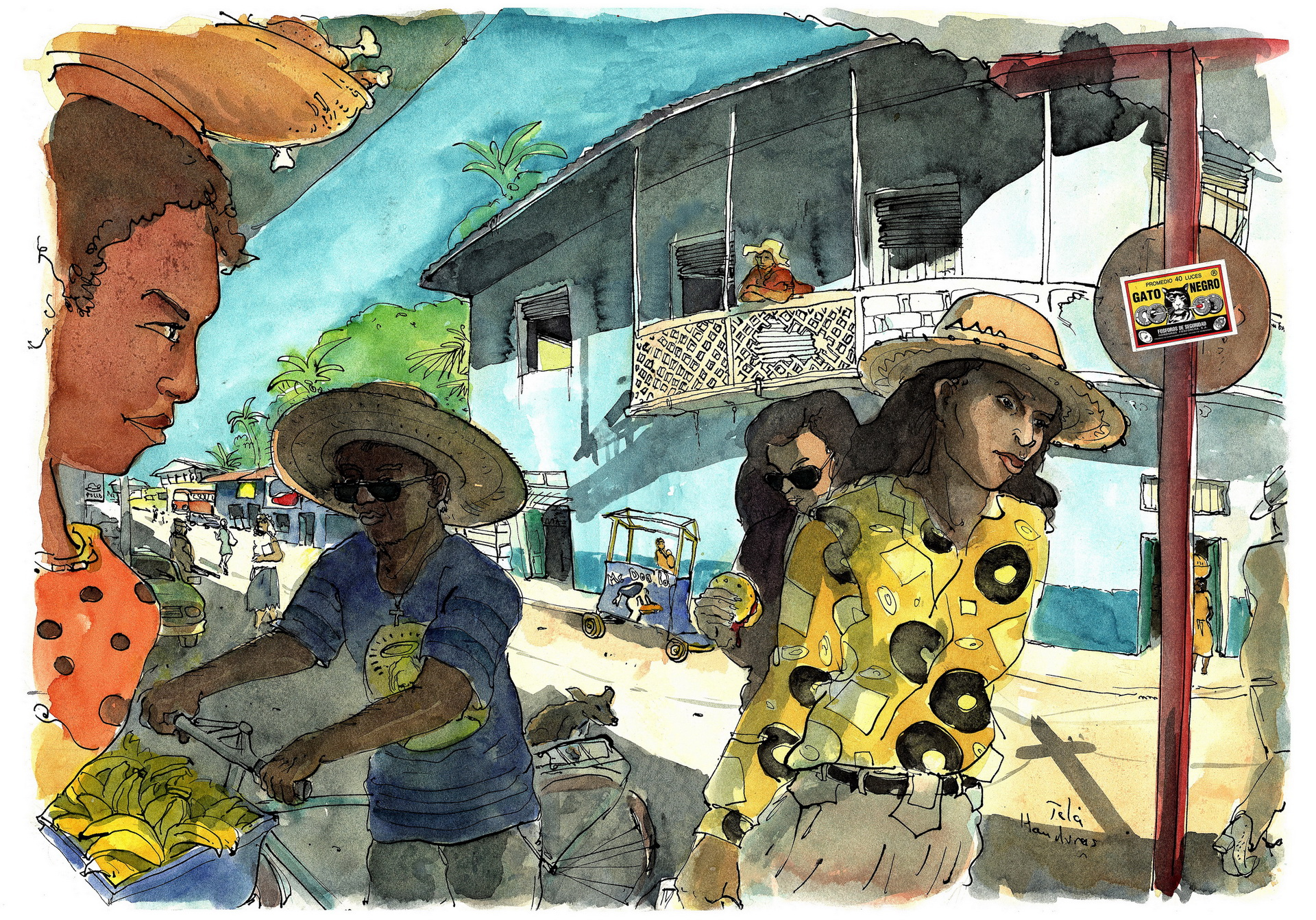 Sketch Honduras 1920px 07