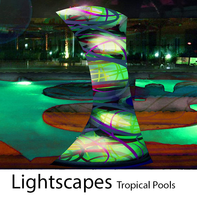 icon Lightscapes tropical pools