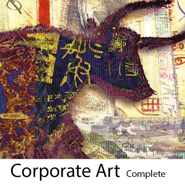 icon corporate art