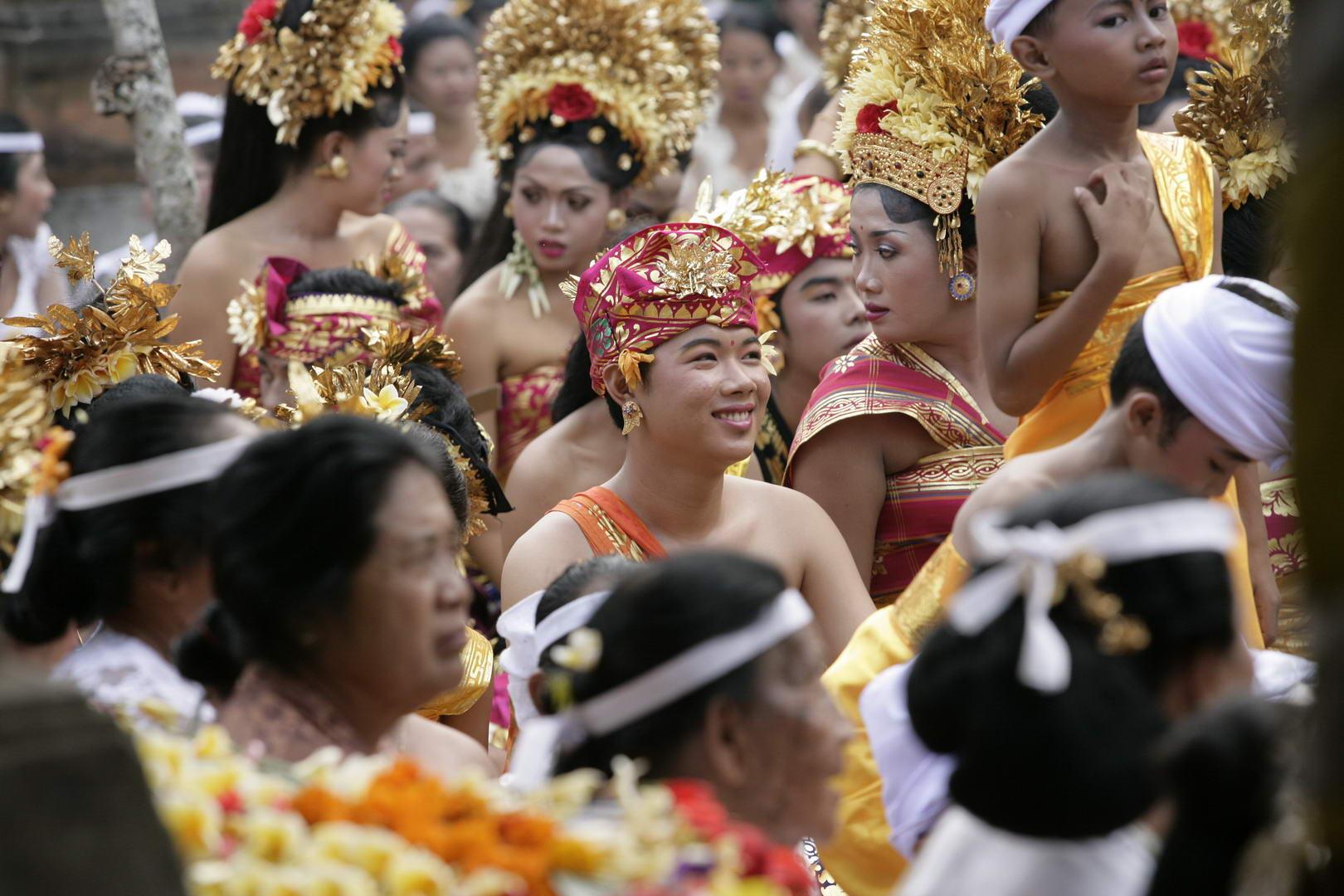 Eriks Bali 104