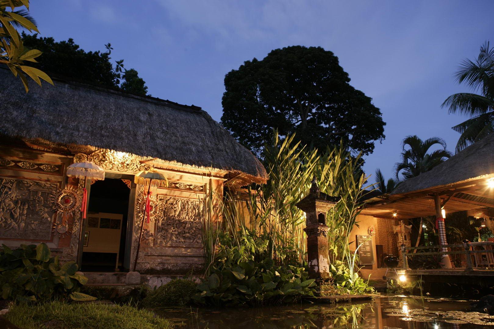 Eriks Bali 150