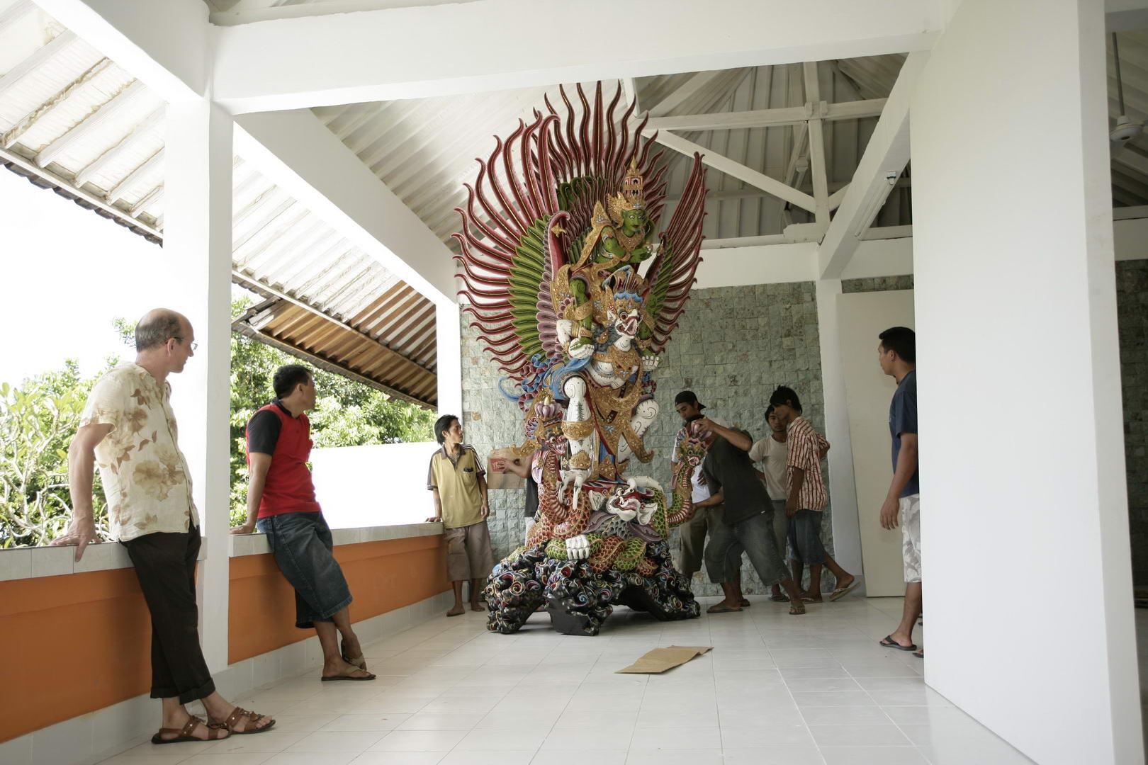Eriks Bali 225