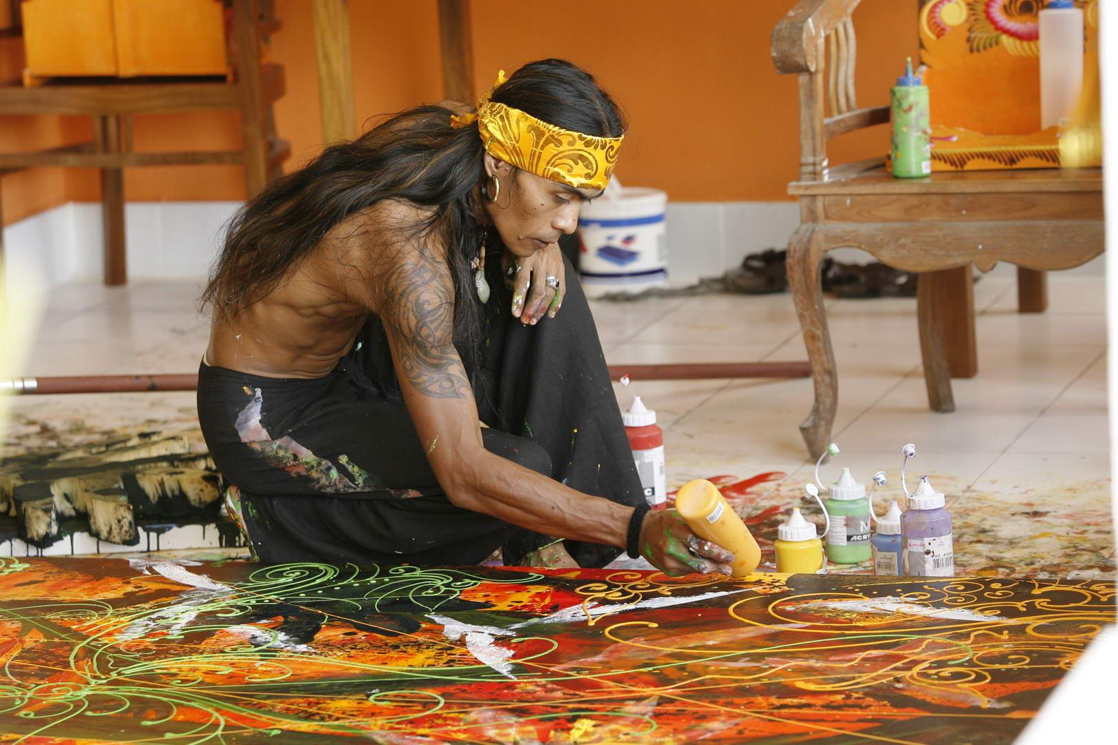 Eriks Bali 246