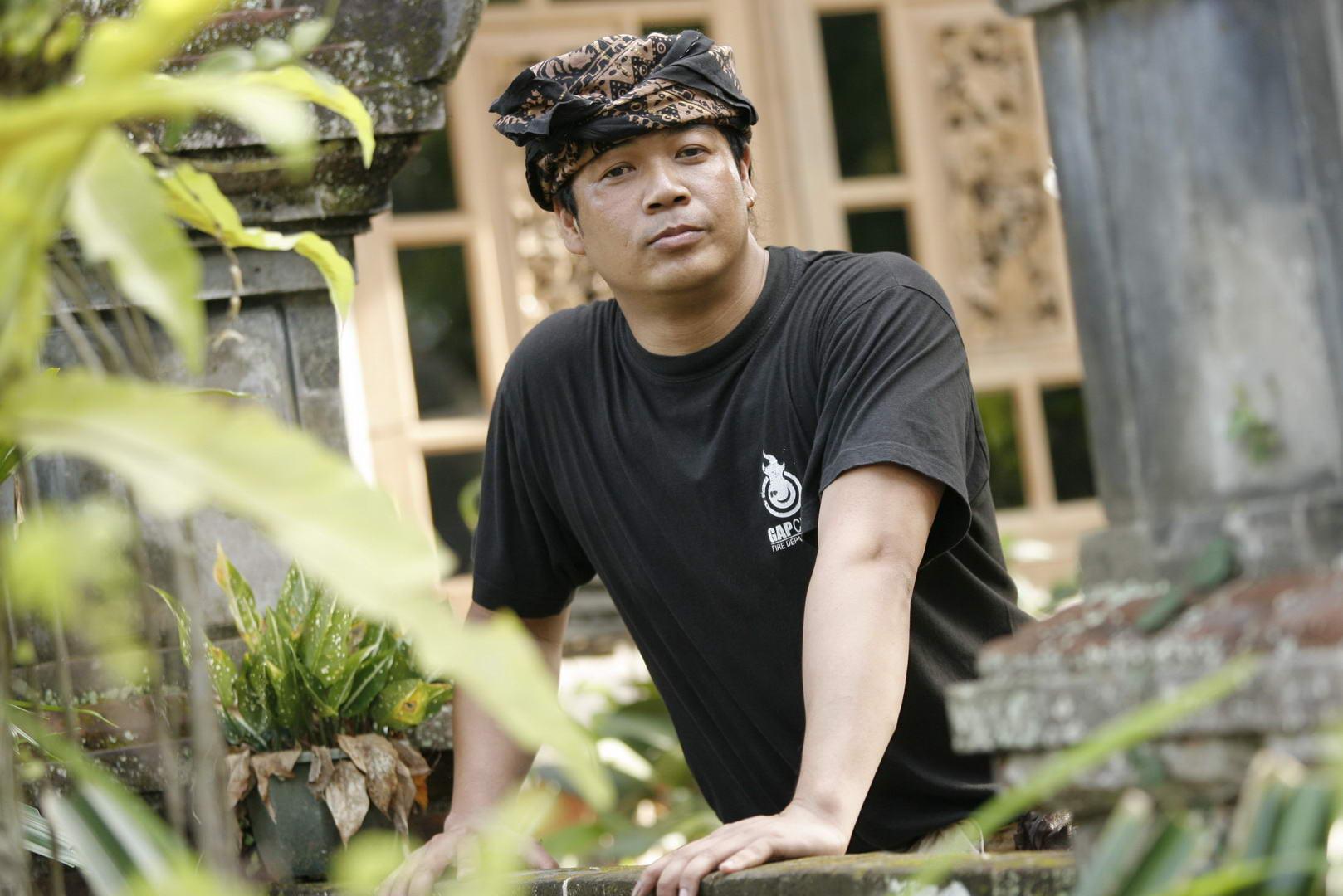 Eriks Bali 250