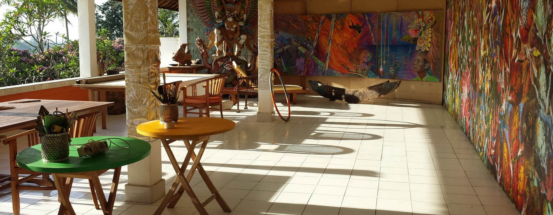 Artspace Bali >