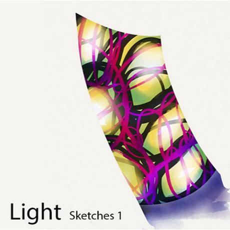 Titel Light Sketches