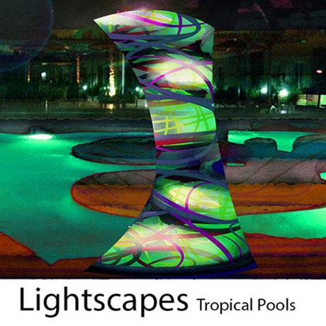Titel Lightscapes