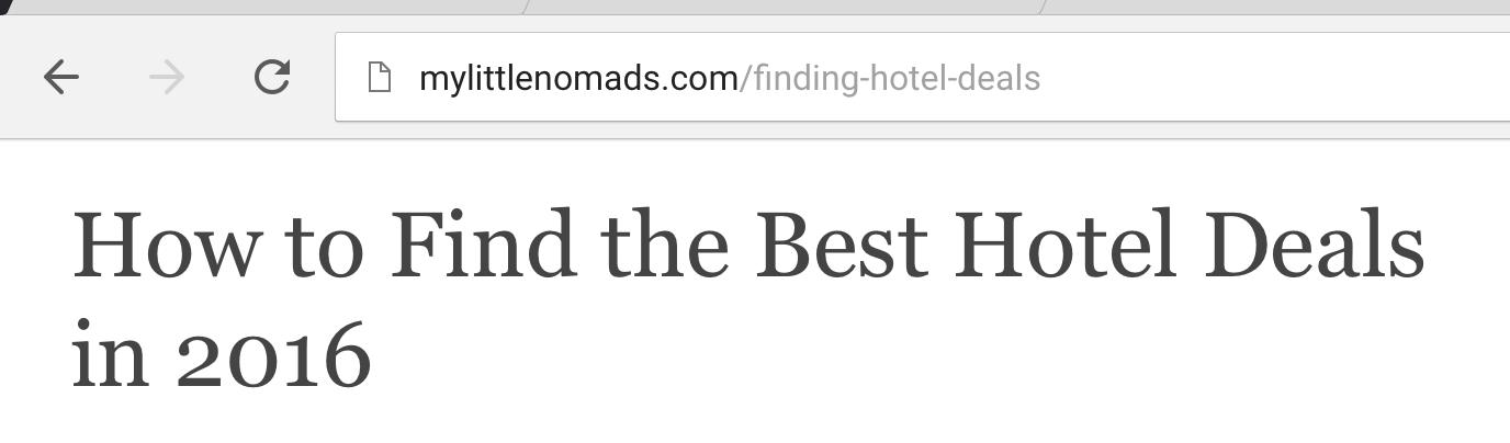 hoteldeals